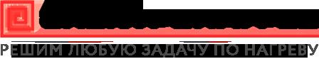 Логотип Электронагрев